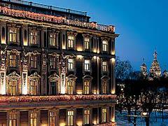 Отель на Невском - лучший в мире