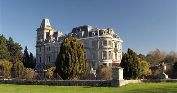 Неизвестный русский купил самый дорогой замок в Великобритании