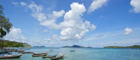 Таиланд - отдых для души и тела