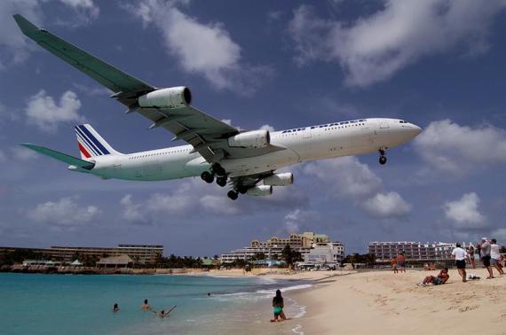 Дешевые авиабилеты - экономный отдых