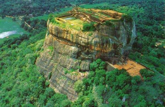 Новые правила по визам в Шри-Ланку