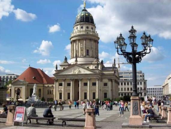 Самые интересные и необычные музеи Берлина