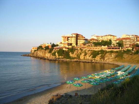 Болгария - европейский центр СПА-туризма