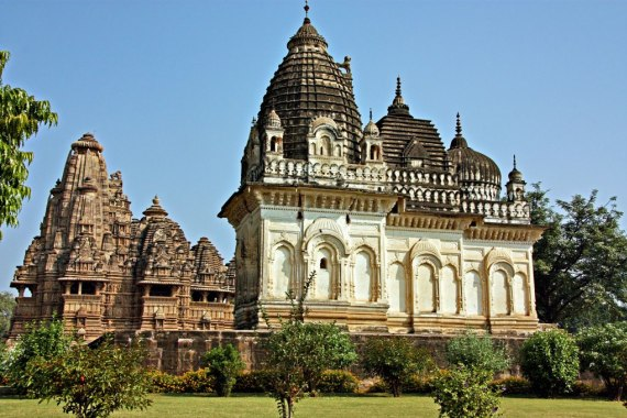 Индия - страна с богатой духовной культурой