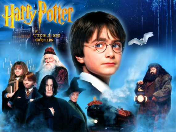Музей «Хогвартс» в Англии - музей Гарри Поттера