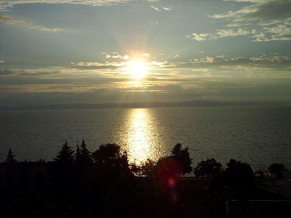 Отдых в Венгрии: озеро Балатон