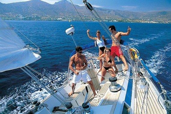 Водные путешествия - увлекательный вид отдыха