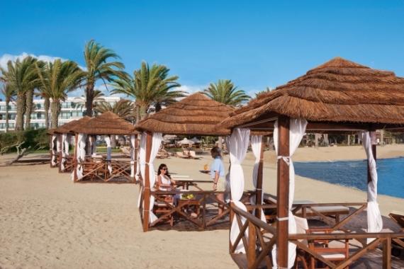 Отдых дикарем на Кипре
