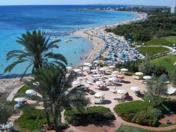 Как отдохнуть дешево на Кипре