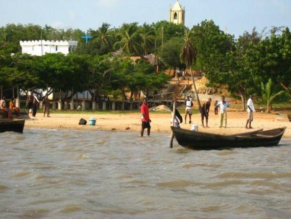Кот-д'Ивуар - страна для экзотического отдыха