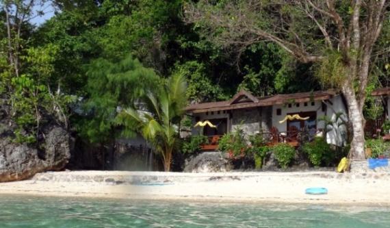 Тогеанские острова, Сулавеси, Индонезия