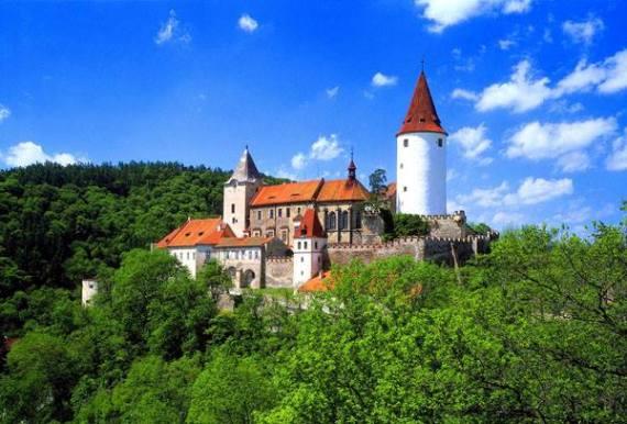 Курорты Чехии: отдых и лечение в одном туре