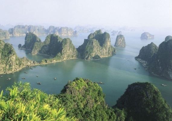 Удивительный край Бьенхоа, Вьетнам
