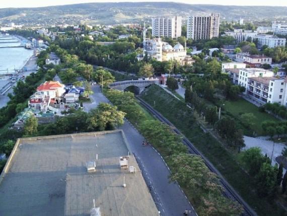 Феодосия, Украина