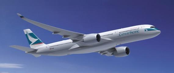Предшественник Airbus A350