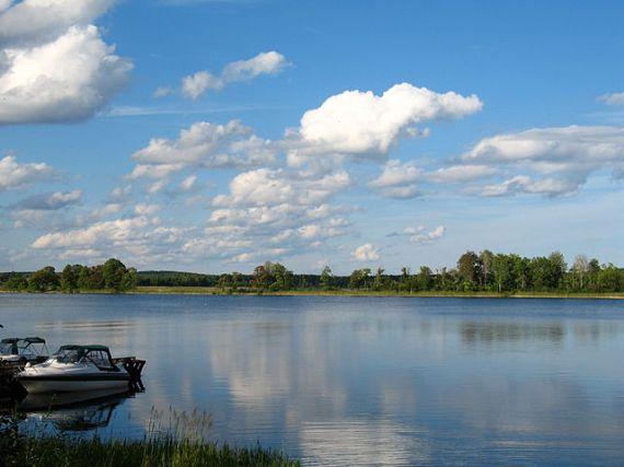Мифы озера Селигер