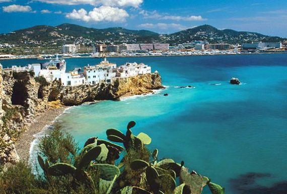 Отдых в солнечной Испании