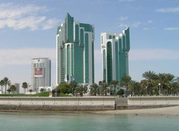 Катар - новая туристическая мекка с ультрасовременными отелями