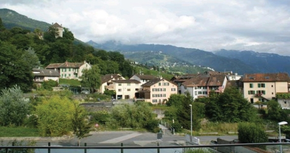 Кларанс, Швейцария
