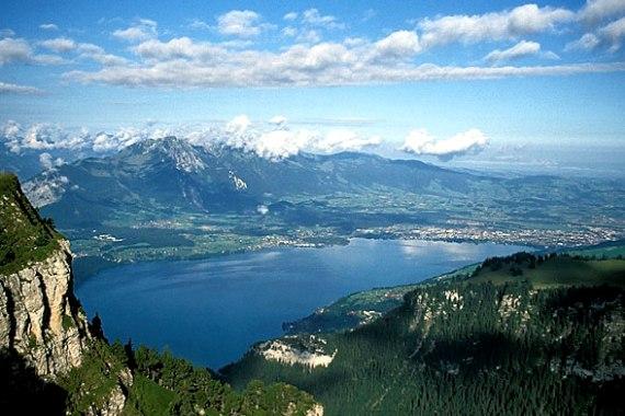 Швейцарская Ривьера