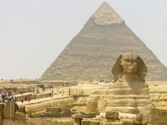 Отдых в Египте: некоторые нюансы