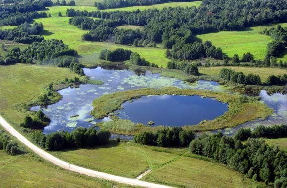 Нарочанский национальный парк, Беларусь