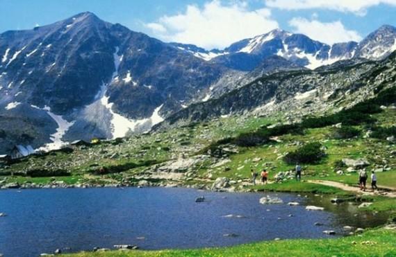 Природа Болгарии уникальна
