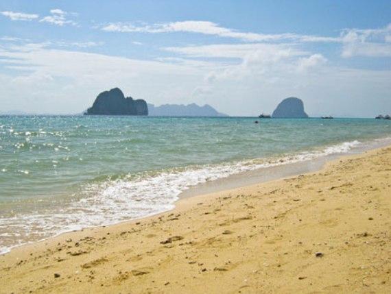 В Таиланд без турагента: плюсы и минусы
