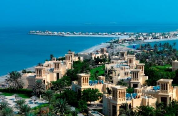 Рас-эль-Хайма - самый древний эамират в ОАЭ