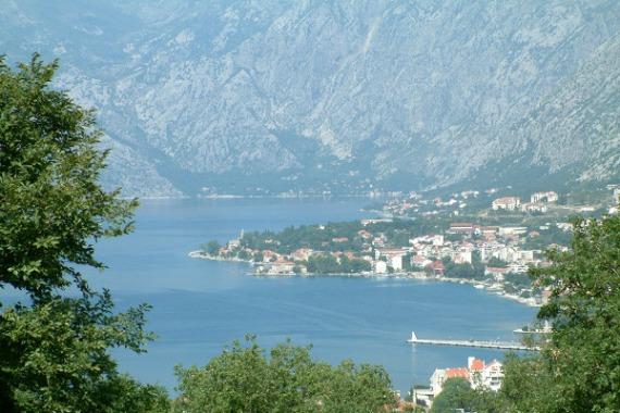 Черногория: море и горы