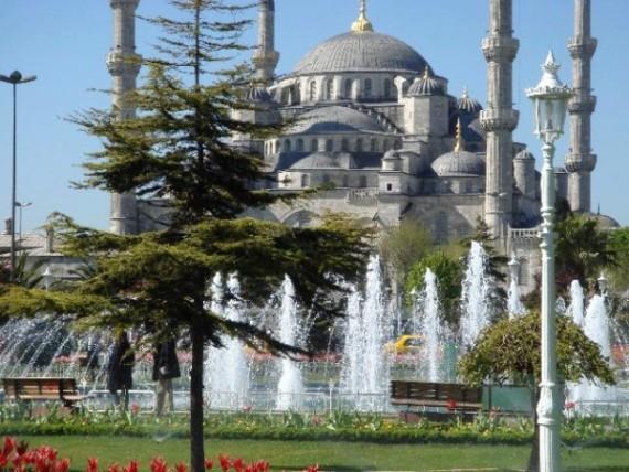 Шопинг на отдыхе: что купить в Турции