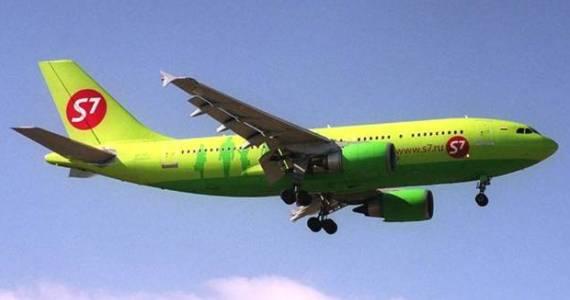 Самые старые самолеты у авиакомпаний России