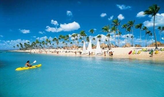 Доминикана: новые варианты отдыха