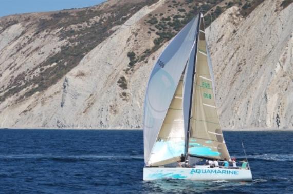 Яхтинг в Анапе - увлекательное приключение