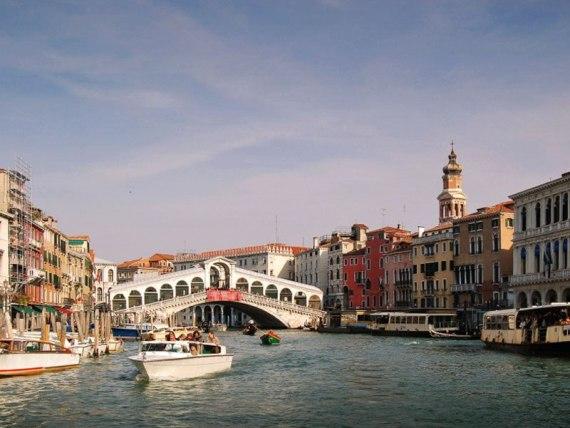 Римини – итальянский курорт