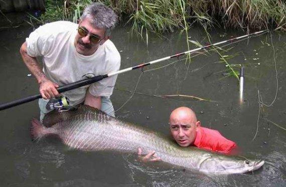 Подарок для мужчины – рыбака