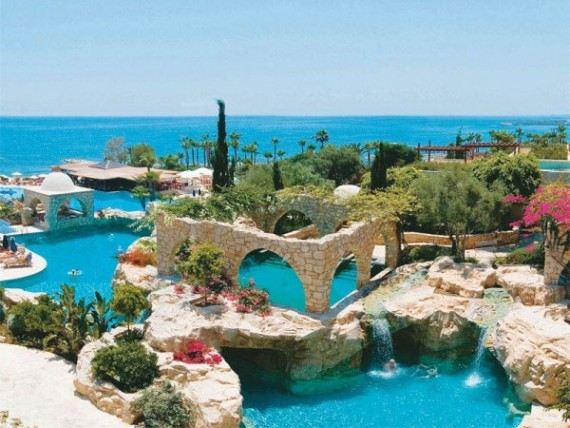 Кипр: отдых на родине Афродиты