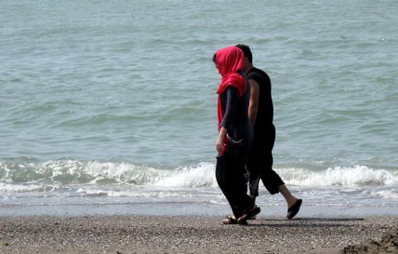 Как вести себя девушке в мусульманской стране