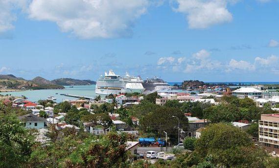 Антигуа и Барбуда - одно из лучших мест для зимнего отдыха