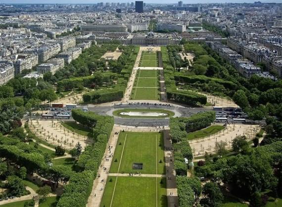 Франция – страна, в которой хотят побывать многие люди