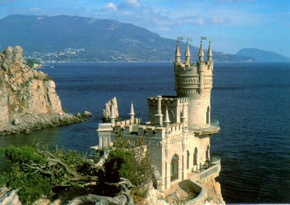 Что надо знать перед поездкой в Крым