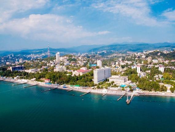 Курорты России: что посетить в Сочи