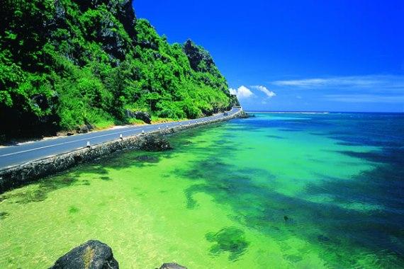 Туры на Маврикий от лидера в сегменте туроператоров - компании Содис