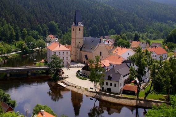 Чехия: особенности отдыха