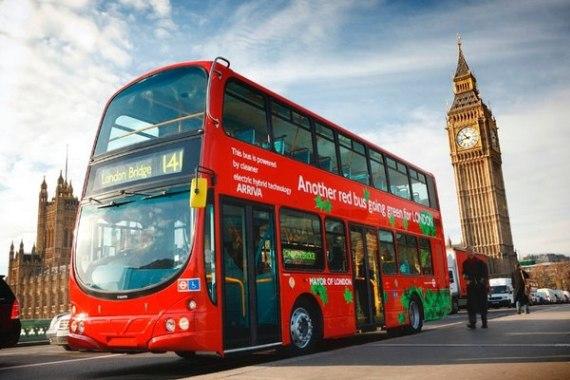 Автобусные туры - самый интересный вид туризма