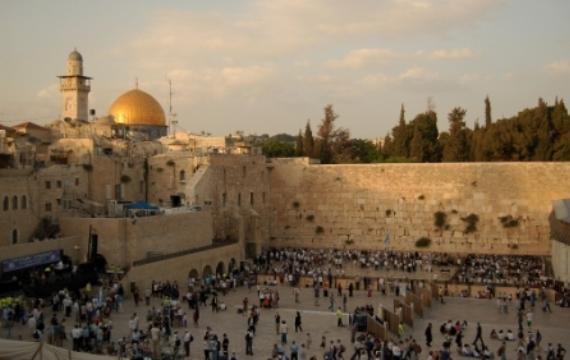 Сэкономить можно даже на поездке в Иерусалим