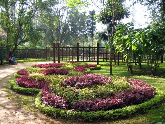 Мьянма - цветущая страна