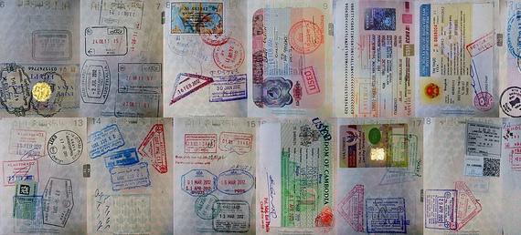 Какие документы взять с собой в путешествие