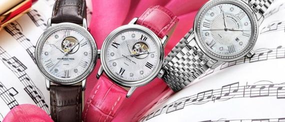 Критерии выбора наручных часов