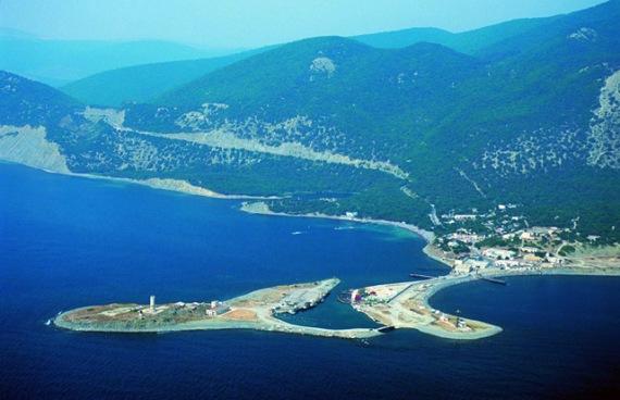 Анапа - один из лучших курортов Краснодарского края